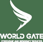 Logo World gate